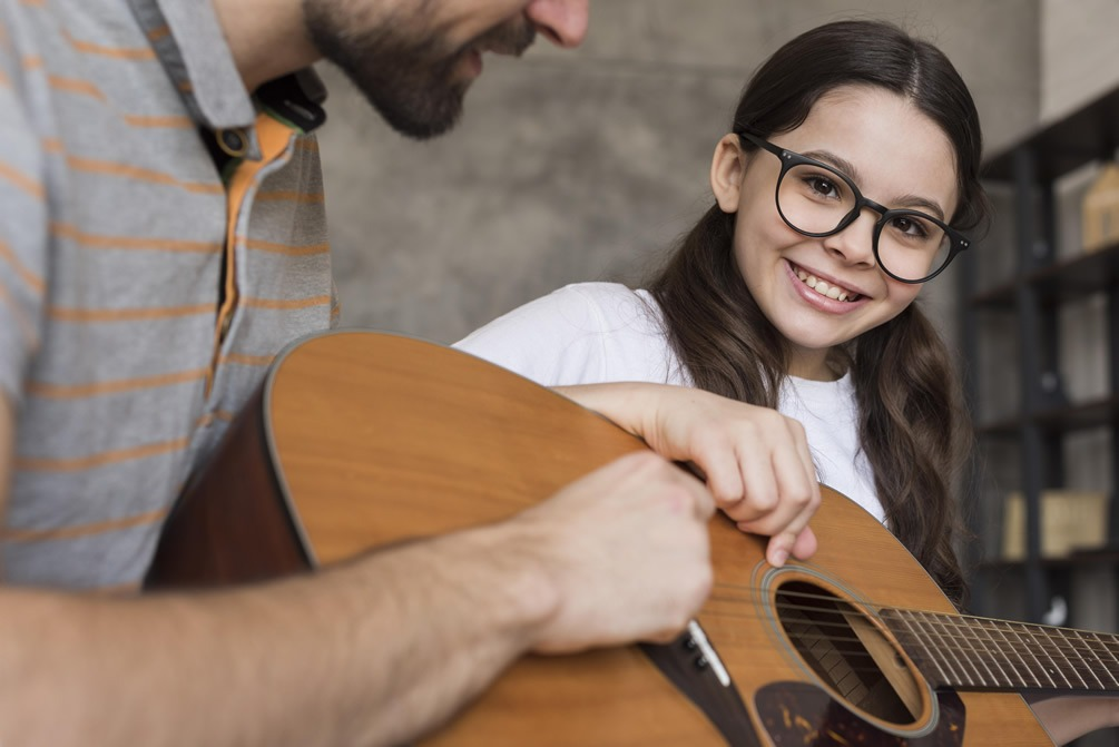 Gitara je zakon!